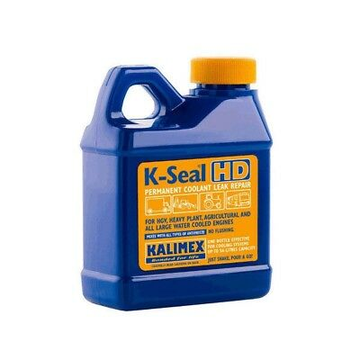 K-Seal Heavy Duty Engine System Cooling System Repair 472ml Crack Sealer