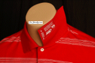 Collar Styx - Collar Stays Great for Golf Shirts!
