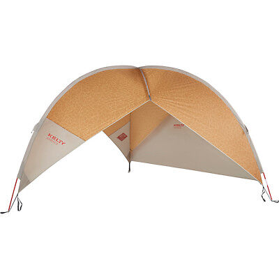 Kelty Sunshade with Side Wall 2 Colors Outdoor Accessorie NEW