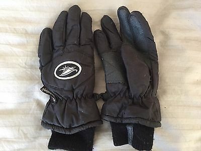 Snow ski gloves - Extra Small