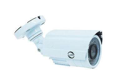 Telecamera Videosorveglianza 24 Led 6 Mm 1200 Tvl Ir Color Ccd Camera 2006