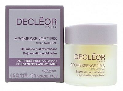 Decleor Aromessence Iris Rejuvenating Night Balm - Women's For Her. New