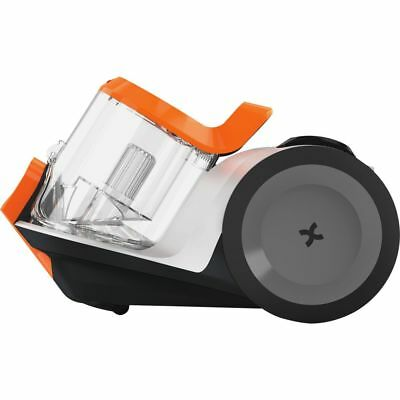 Vax Impact C85-ID-Be Bagless Cylinder Vacuum Cleaner - Free 1 Year Guarantee