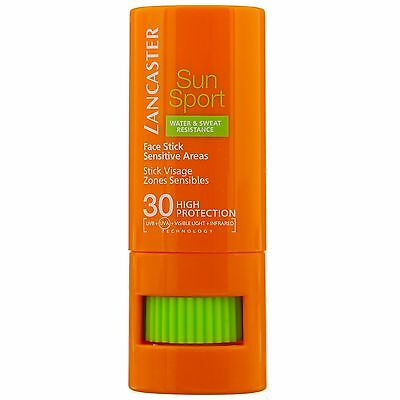 Lancaster Sun Sport Face Stick for Sensitive Areas SPF30 for all