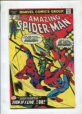 The Amazing Spider-Man #149 (7.5) 1St Appearance Of Spider-Clone Key!