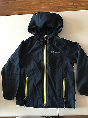 Columbia Toddler Jacket 3T EUC