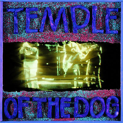 Temple Of The Dog - CD A and M Reco NEW