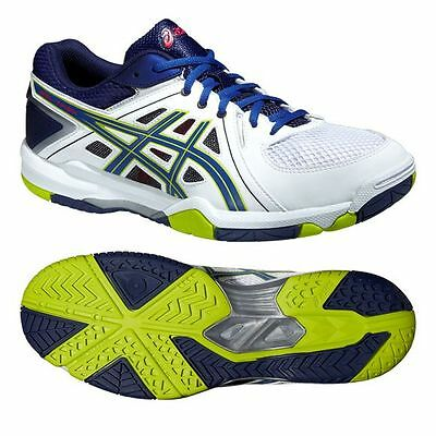 Asics Gel-Task Mens Indoor Court Shoes for Squash Badminton Racquetball
