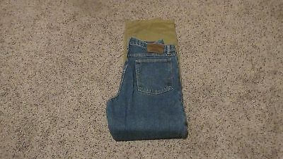 Wrangler Men's Rugged Wear Jeans Size 33 X 32 33104Ri