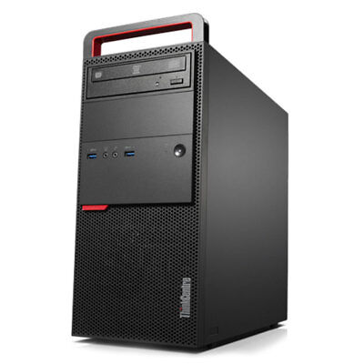 Lenovo ThinkCentre M800 TWR Quad Core i5-6400 4 x 2,7 GHz 8 GB RAM NEU OVP Win10