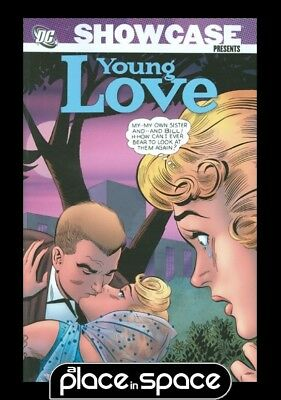 Showcase Presents Young Love Vol 01 - Softcover