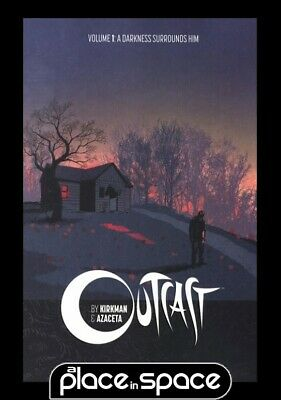 Outcast By Kirkman & Azaceta Vol 01 - Softcover