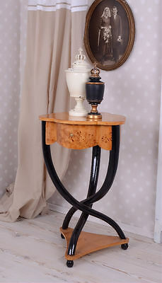 Coffee Table Side Table Root Wood Baroque Tea Table Telephone Table