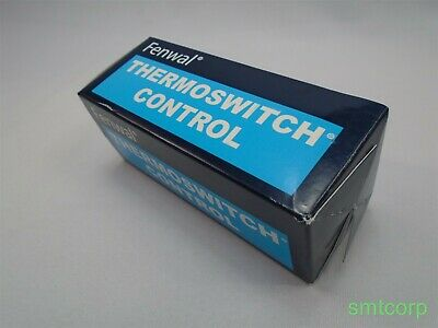 FENWAL Thermoswitch Controller 01-017100-305 MOD 3 Standard (5/8 in dia)