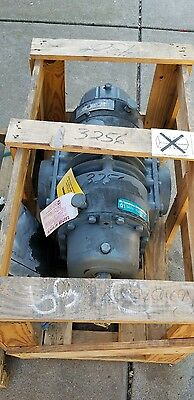 Tuthill MD Pnuematics Division Positive Displacement Blower