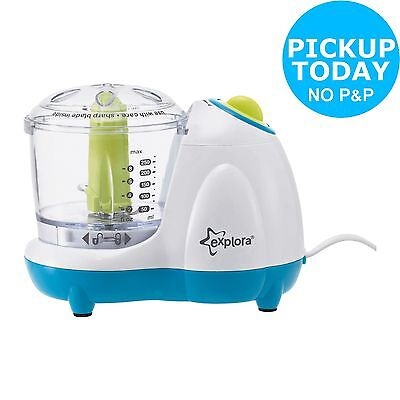 Tommee Tippee Explora Baby Food Blender. From the Official Argos Shop on ebay