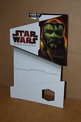 Giran - Star Wars Legacy Collection #BD21 -2009 prototype proof card