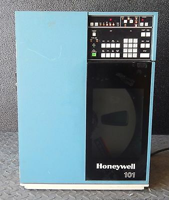 Honeywell Md101 Magnetic Tape Recorder  (#1484)