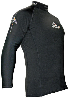 Thermal Top Adrenalin Thermo Rash Vest - Long Sleeve
