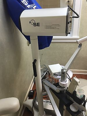 Seiler Evolution XR6 Dental Surgical Microscope for Oral Surgery Procedures