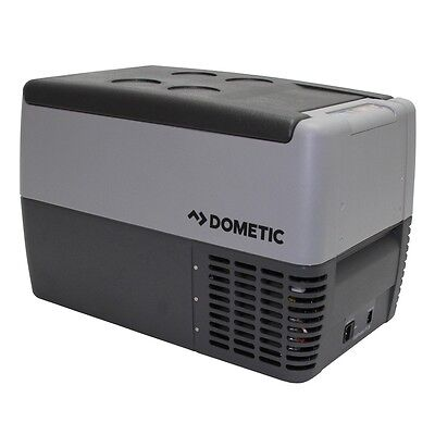 Dometic CoolFreeze CF 35 Kompressor Kühlbox 12/24/240 Volt EEK A+ 9600000602
