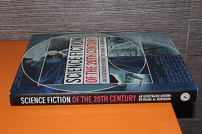 (158)Science Fiction of the 20th century An illustrated history Frank M.Robinson
