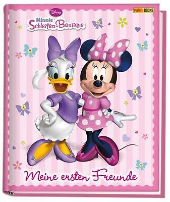 Disney Minnie Schleifen-Boutique Kindergartenfreundebuch,