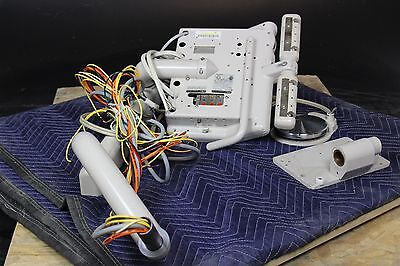Adec 3171 Dental Delivery System w/ 3 Handpiece 5-Hole Hose Connections