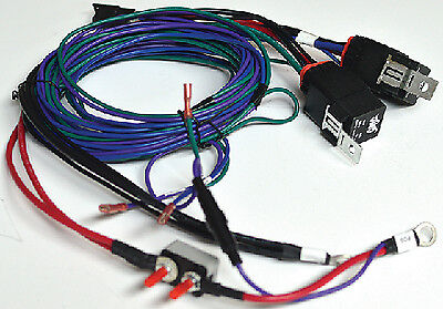 T-H Marine 7014G WIRING HARNESS TH-CMC
