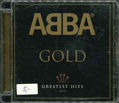"ABBA ""Gold - Greatest Hits"" CD-Album"