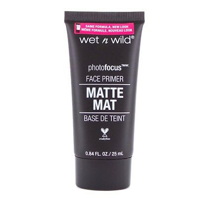 WET N WILD CoverAll Face Primer (Free Ship)