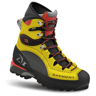 00 Garmont Tower Extreme LX GTX Gore-Tex Scarponi Uomo, Yellow