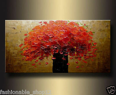 Modern Abstract Huge Art Oil Painting on canvas (No frame)