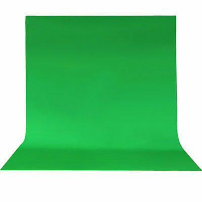 10 x 20ft Green Screen Backdrop Photo Video Photography Background Washable