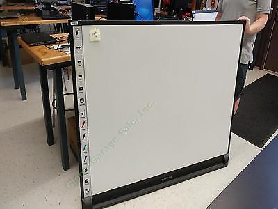 Steelcase Polyvision TS610 4' x 6' Interactive Touch-Sensitive USB Whiteboard NR