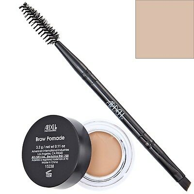 Ardell Brow Pomade with Brush Blonde 3.2g for women