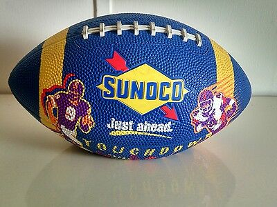 Sunoco Football Just Ahead Touchdown Promo Advertising Item