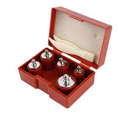 105g/Gram Precision Electronic Balance Calibration Weight Kit Set for Scale