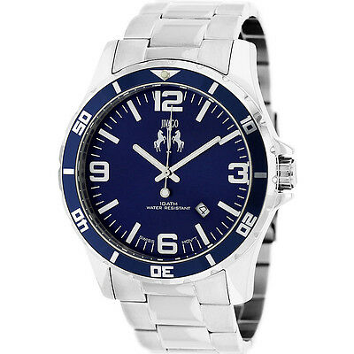 Jivago Watches Men's Ultimate Watch - Blue