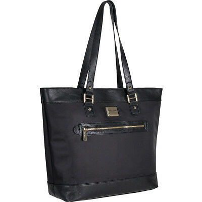 """Kenneth Cole Reaction Call It A Night 16"""" Computer Tote Women's Business Bag NEW"""