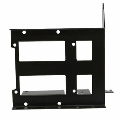 "IOCrest 3.5"" 2.5"" HDD / SSD Mounting Bracket for PCI Slot"