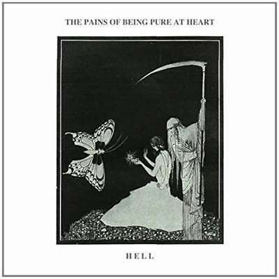 Pains Of Being Pure At Heart - Hell / Laid NEW 7""