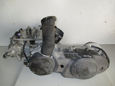 Motore Blocco Completo Motori Yamaha Xenter 150 2011 13 2014 Engine Motor Moteur