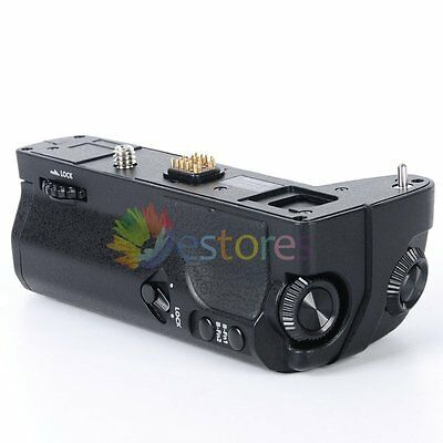 New Multi-Power Vertical Battery Grip For Olympus OM-D E-M1 Replacement HLD-7【UK