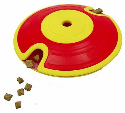 Nina Ottosson - Treat Maze (Small) - Interactive Dog Toy