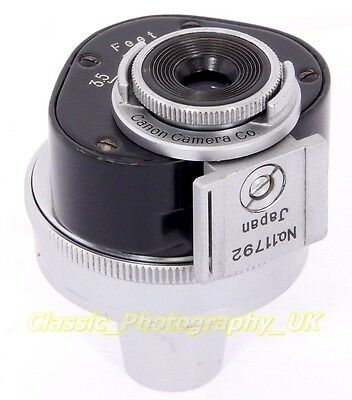 CANON Universal Finder / VARIO Viewfinder for 35-135mm LEICA Rangefinder Lenses