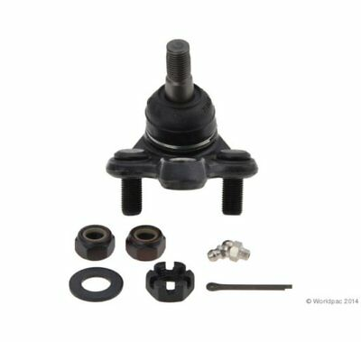 Front Lower Ball Joints Fits Pontiac Vibe and Toyota Matrix New Pair 2