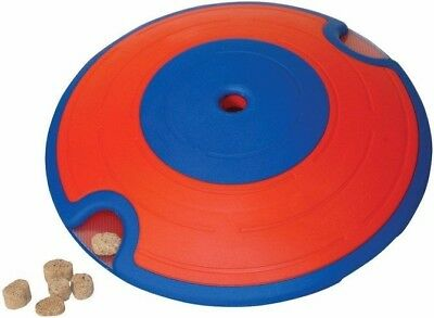 Nina Ottosson - Treat Maze (Large) - Interactive Dog Toy