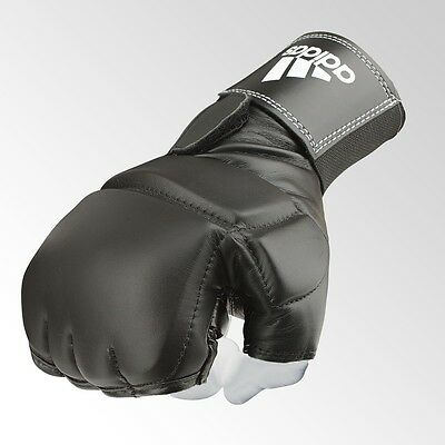 Speed Gel Bag Gloves, adidas Ballhandschuhe, Klettverschl., Boxen, Kickboxen
