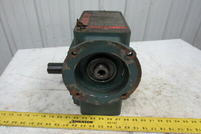 Dodge 350 Tigear MR94670 Worm Gear Speed Reducer 30:1 Ratio